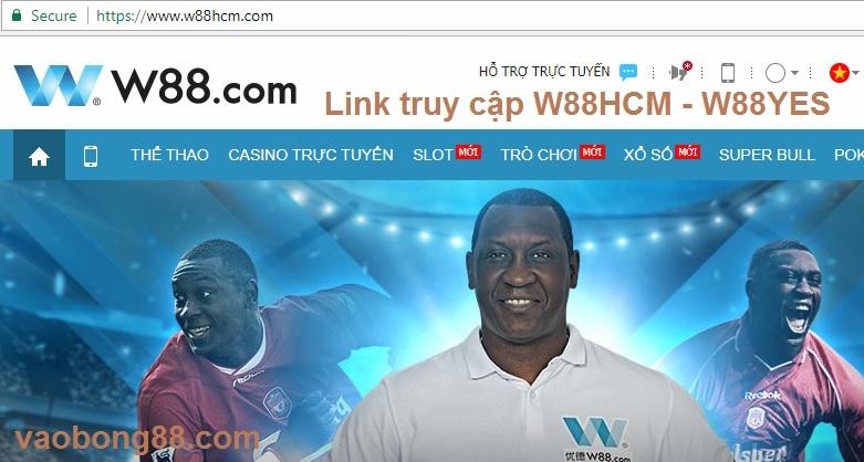 W88HCM - W88YES - Link vào w88hcm.com - w88yes.com