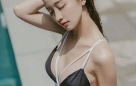 Choáng váng nàng Jun Vũ lột xác sexy ngoạn mục