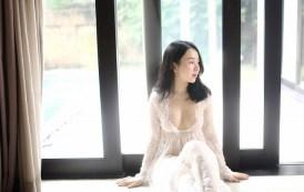 Hot girl Ngọc Phương nóng bỏng không khác gì gái Tây