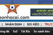 Keonhacai.com bị chặn - Xem kèo nhà cái trực tuyến ở đâu?