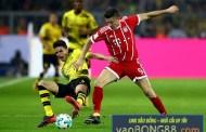Soi kèo, Tỷ lệ cược Mainz 05 - Dortmund, 21h30 ngày 24/11