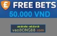 Miễn phí 50,000 VND cá cược tại FB88.com