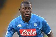Napoli hét giá bán Kalidou Koulibaly 130 triệu bảng
