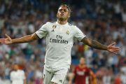 Ngỡ ngàng với thành tích siêu tệ hại của người thay thế Ronaldo