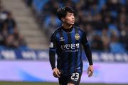 Công Phượng được ra sân nhưng Incheon vẫn thất bại lần thứ 5