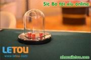 Cách chơi Sicbo tại nhà cái Letou không phải ai cũng biết!