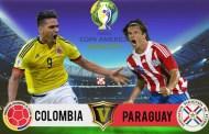 Soi kèo Colombia – Paraguay 2h00 – 24/6/2019 - Copa America 2019