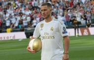 Hazard sẽ ghi bàn nhiều hơn và ít dộn cỗ đi khi ở Real