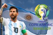 Soi kèo tỷ số nhà cái Qatar vs Argentina 2h00 – 24/6/2019