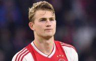 Nguyên nhân sâu xa khiến Man Utd từ bỏ De Ligt