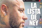 Về Barcelona bất thành, Neymar làm điều không tưởng