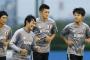 Nhật Bản muốn giành ngôi vị vô địch World Cup 2022