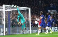 3 điểm nhấn trong trận hòa giữa Chelsea 4-4 Ajax