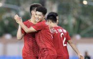 SEA Games 30: Đức Chinh đứng trước cơ hội giành giải Vua phá lưới