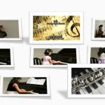 2013年10月 発表会〈Autumn Salon Concerto 2013〉