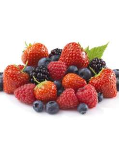 Forrest Fruit