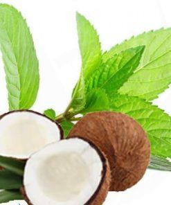 coconut menthol