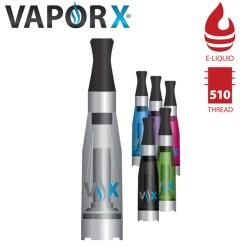 vaporx e liquid tank