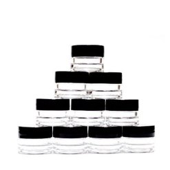 G Pen G Glass Container - 10 Pack