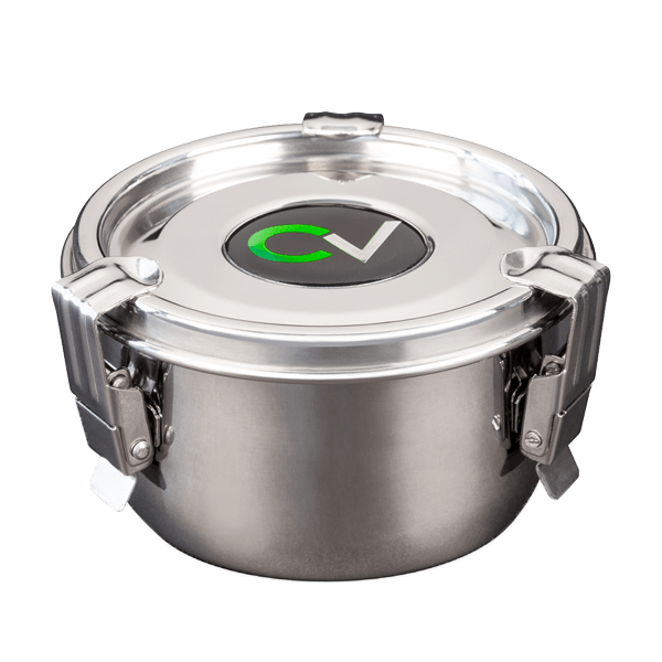 cVault Dry Herb Storage Container 8 Sizes Available
