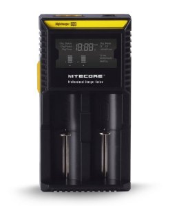 NiteCore Mod Battery Charger