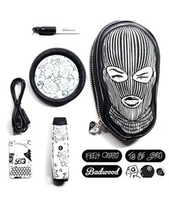 G Pen Elite x Badwood Kit