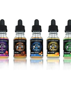 Cheech and Chong e-Liquids