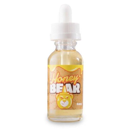 Honey Bear EJuice