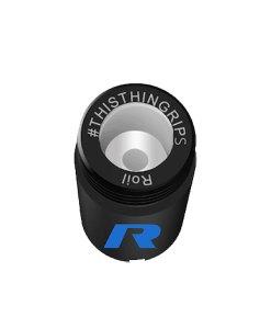 R Series- Roil Vape Pen Coil-less Atomizer