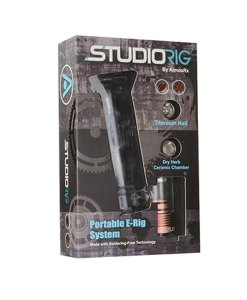 Atmos 510 Studio Rig Box