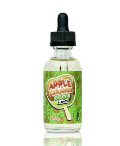 Apple Caramel Drops e-Liquid