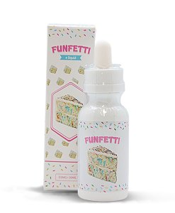 Funfetti e-Liquid Box