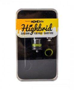 Honeystick Sub-Ohm Wax Atomizer Box