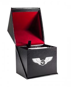 Micro Vaped FOB Box