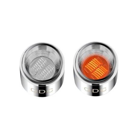 Yocan Evolve QDC Technology