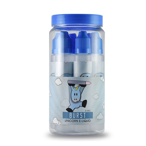 Burst Unicorn e-Liquid