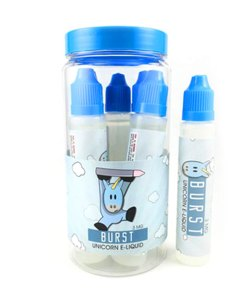 Burst Unicorn e-Liquid 30 ml Bottles