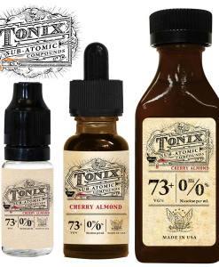 tonix e-liquid by element