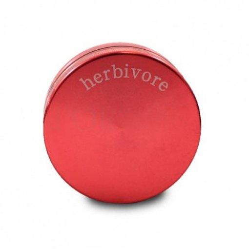 Herbivore Grinder Red