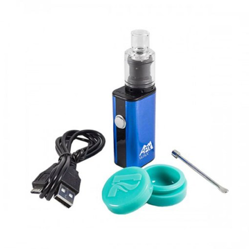 APX Wax Vaporizer Kit