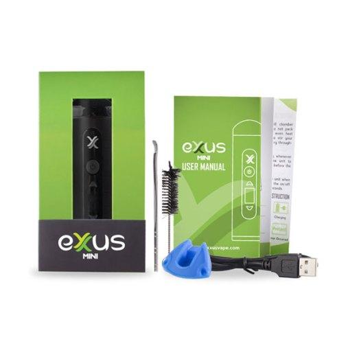 Exxus Mini Kit