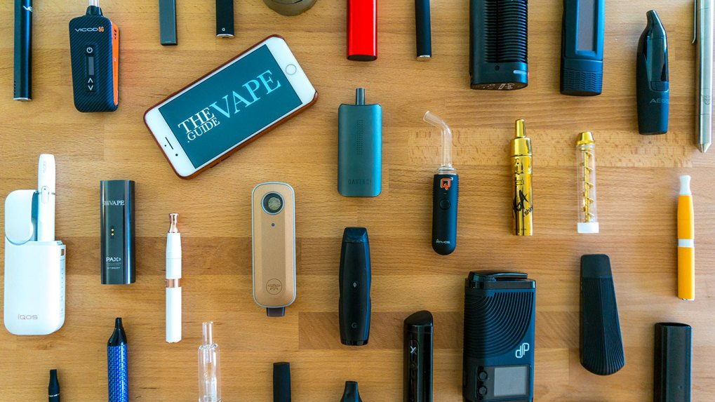 vaping for beginners