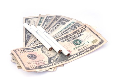 vaping cheaper than smoking