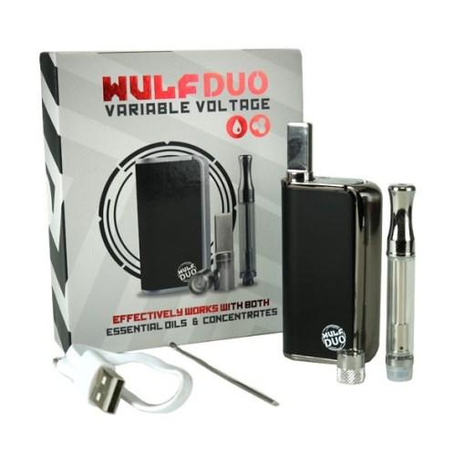 Wulf Duo Kit