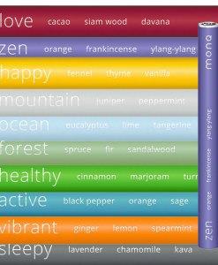 Monq Aromatherapy Pen Essential Oil Diffuser eCig