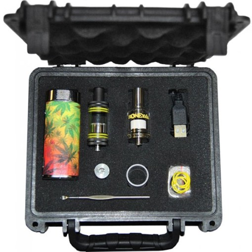 honeystick 2 in 1 defender vape kit