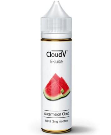 Cloud Vape Juice Watermelon Cloud
