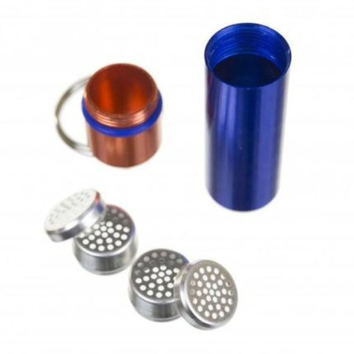 Mighty and Crafty Capsule Caddy with Capsule Set