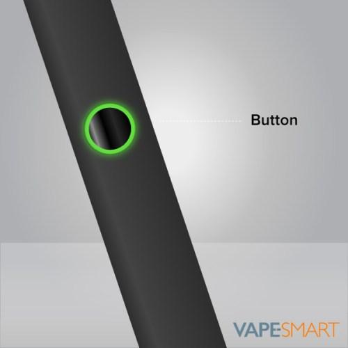 G Pen Nova Vaporizer Power Button