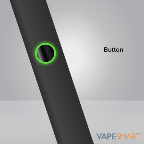 G Pen Nova Vaporizer Power Button